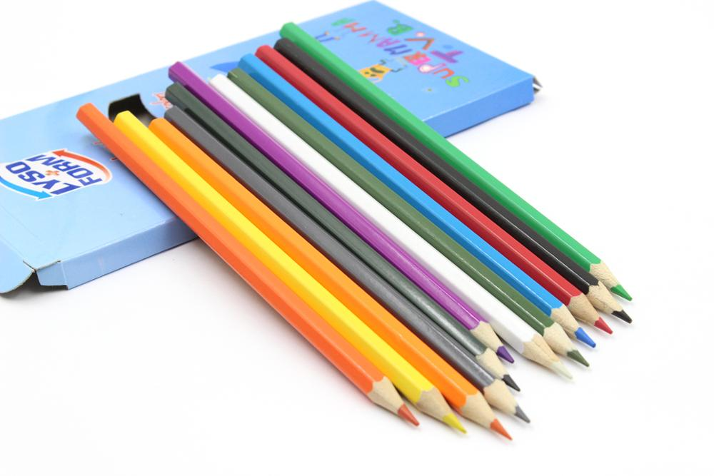 buy colored pencils